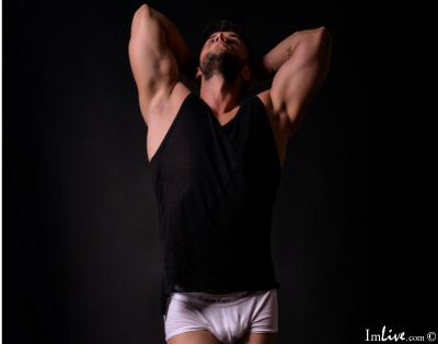 RickyStone, 25 – Live Adult gay and Sex Chat on Livex-cams