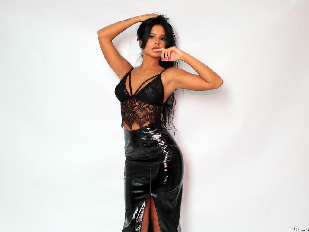 AdelinaJuice's Profile Image